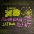 Chalk Stencils