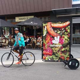 Bike Billboards