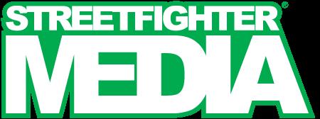 Streetfighter Media Logo