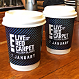 Coffee Cup Marketing