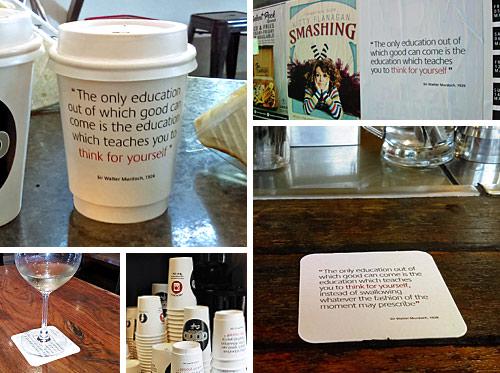 Murdoch University Campaign