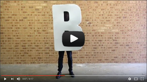 Video: Lettermen Introduction