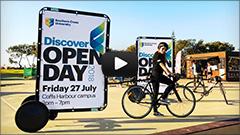 Bike Billboards Video